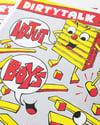 Idjut Boys Poster