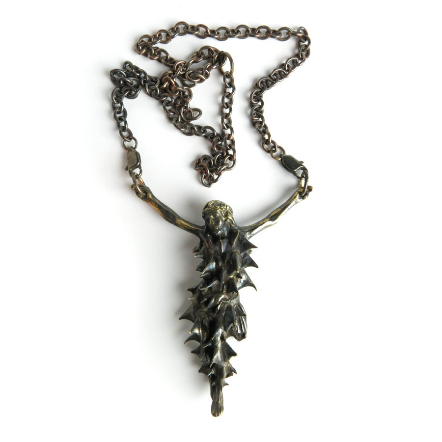 Image of E.I.I.O.C. Necklace