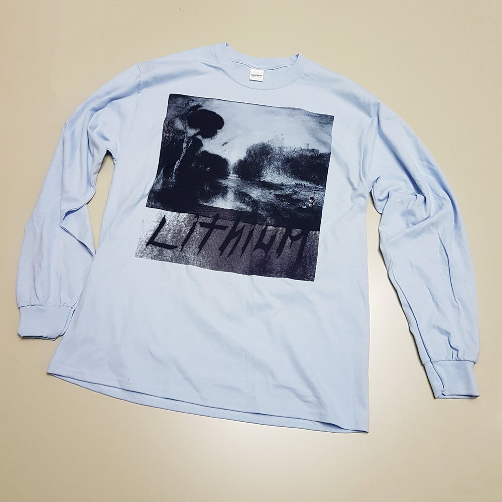 Image of Lithium Long Sleeve