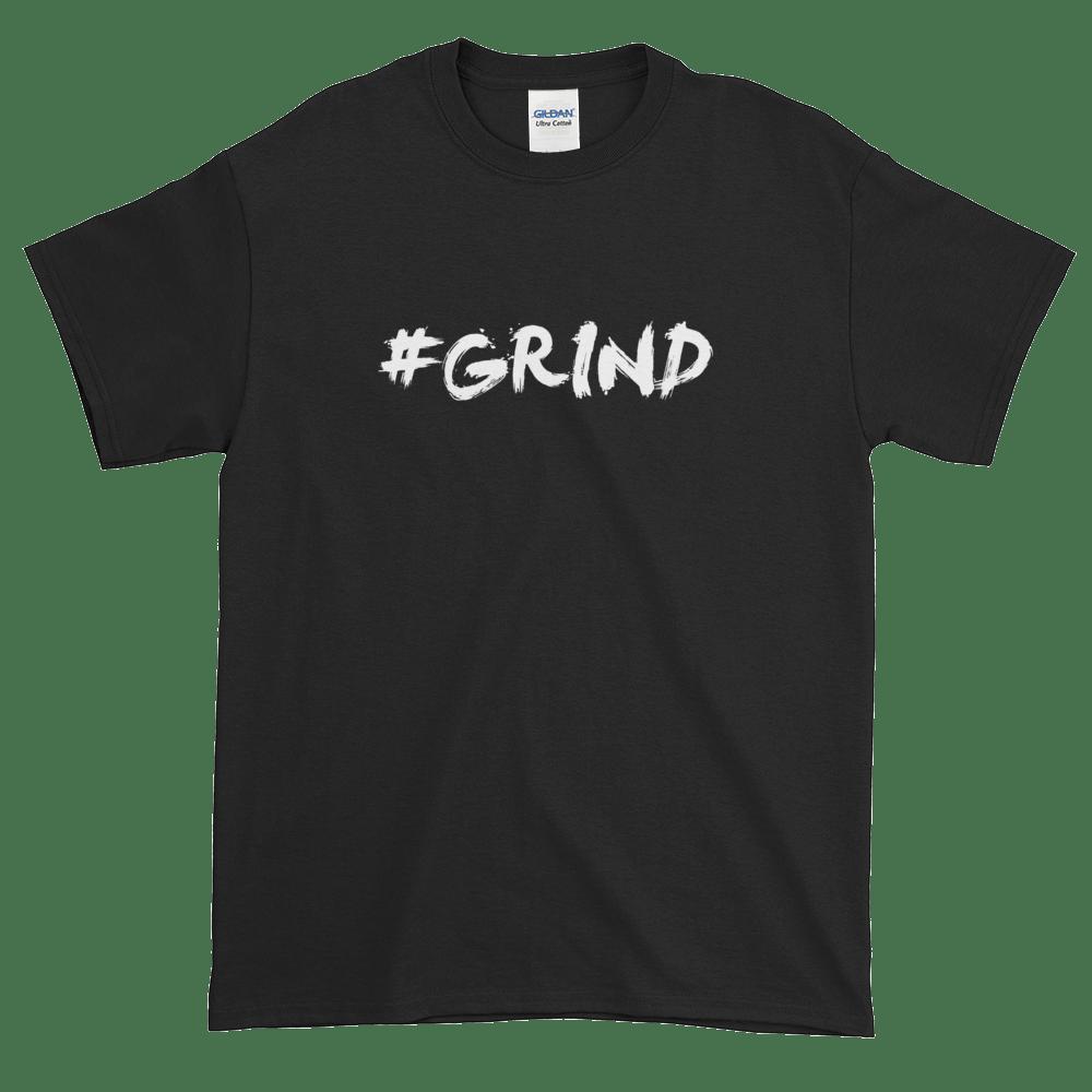 Image of #Grind Black