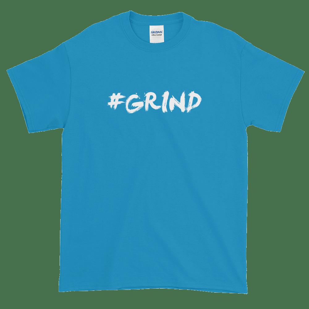 Image of #Grind Blue
