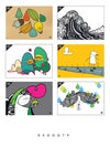D79 LIMITED EDITION PRINTS