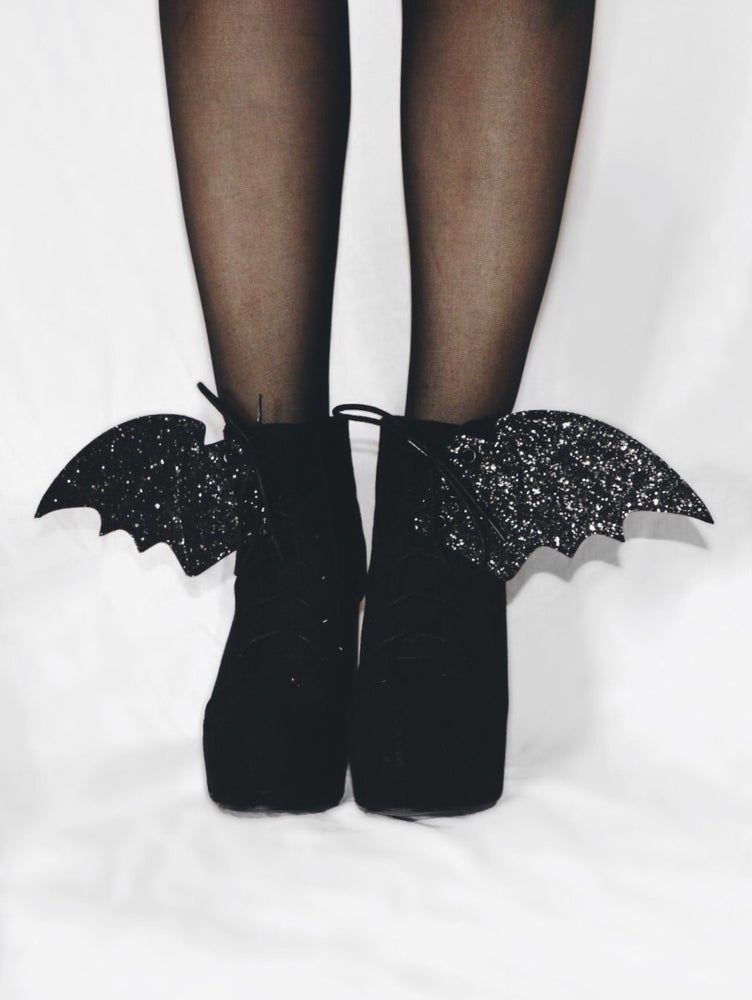 Image of Bat Wings