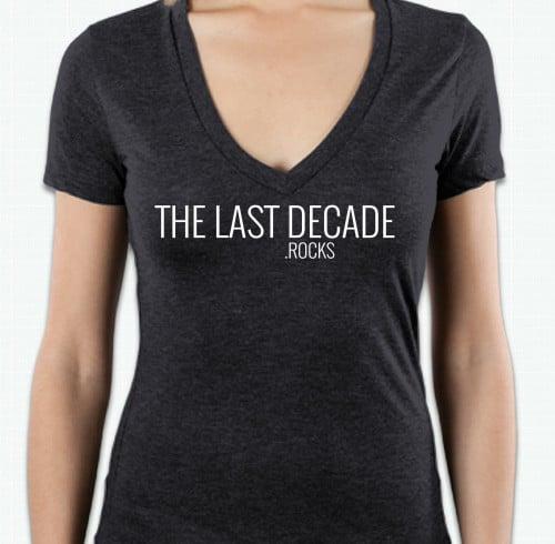 Image of Women's V-Neck Shirt