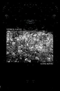 "Image of Vitriol Gauge ""Gone Septic"" Cassette"