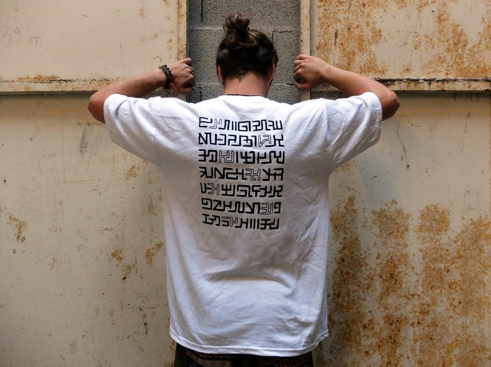 Image of T-Shirt Scryptal