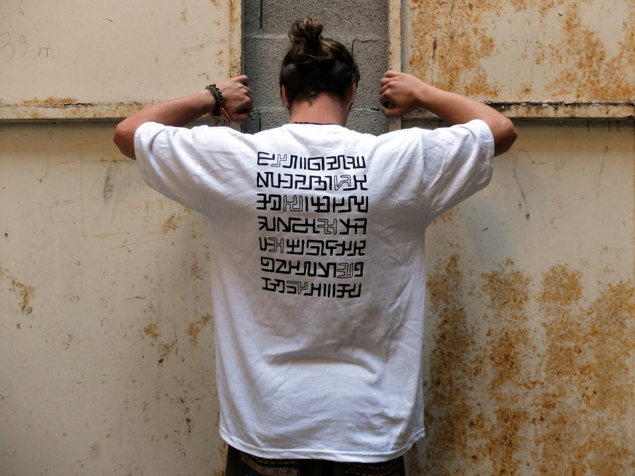 Image of T-Shirt Scryptal