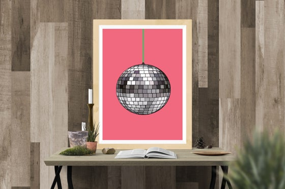 Image of Discoball