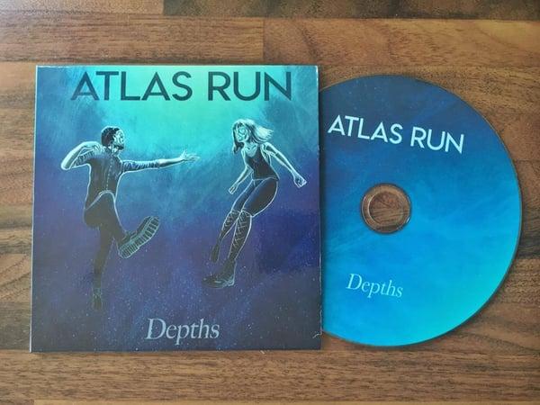 Image of Depths CD