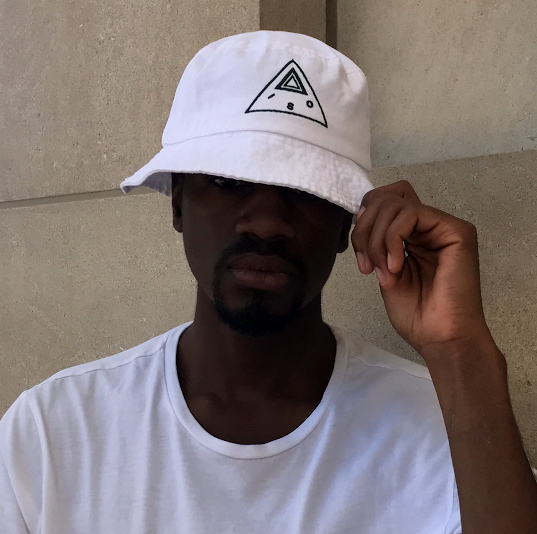 Image of ISO White Bucket Hat