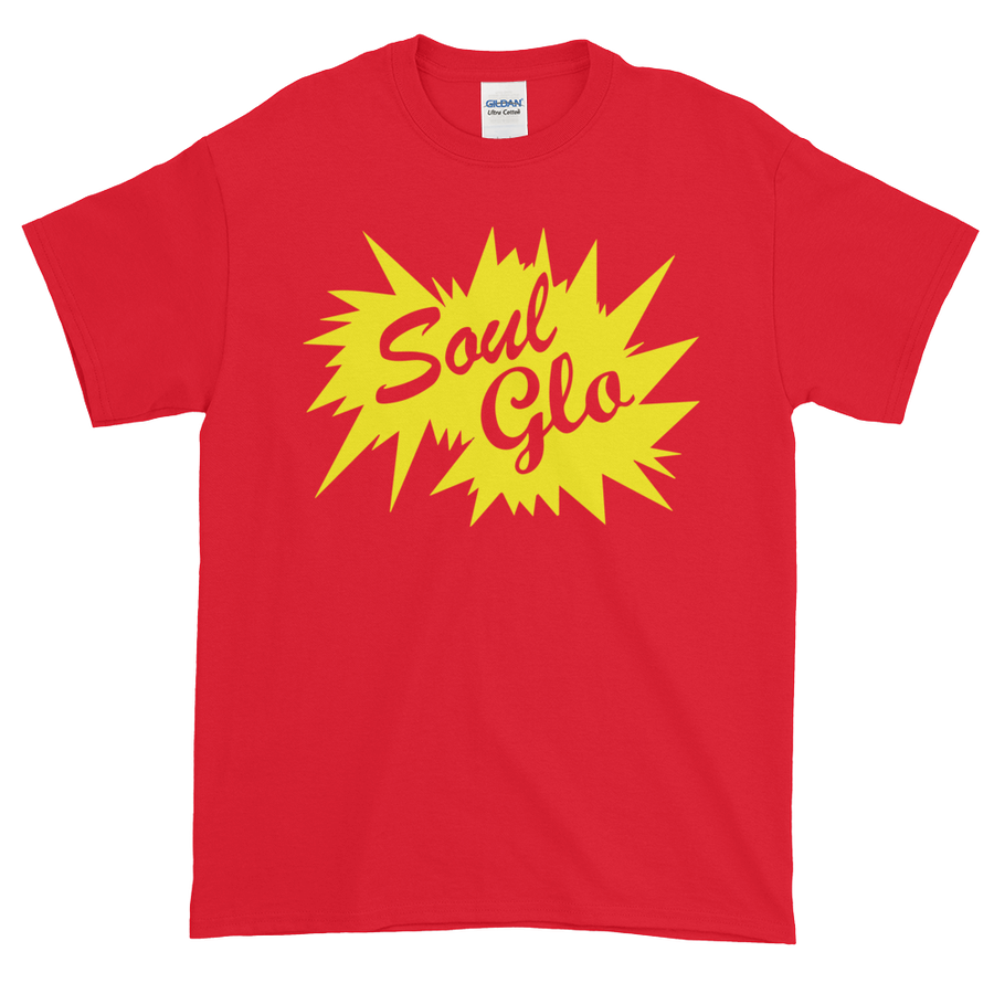 Image of Soul Glo Red
