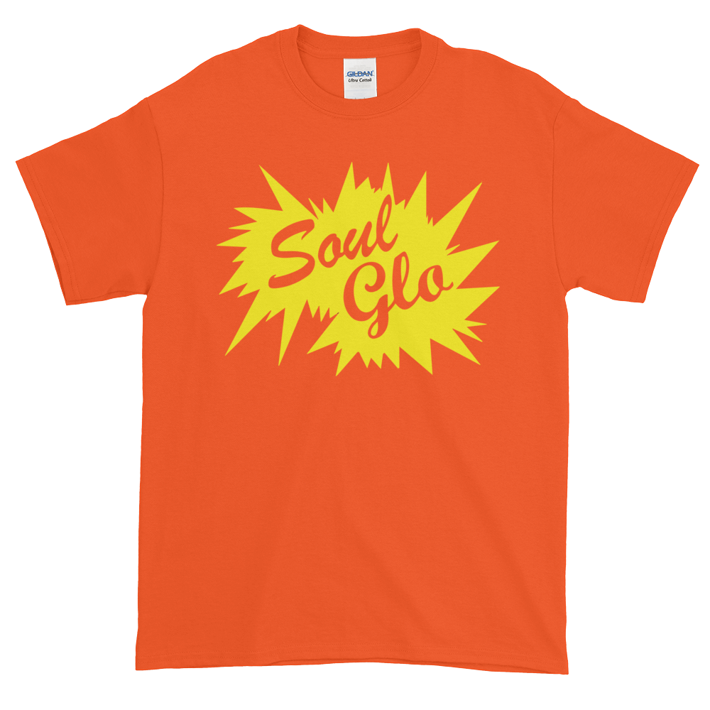 Image of Soul Glo Orange