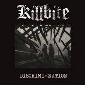 Image of Killbite - Discrimi-Nation LP + CD
