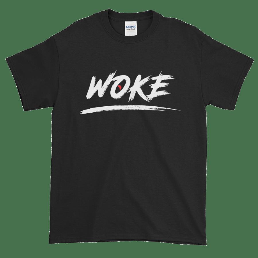 Image of Woke Black