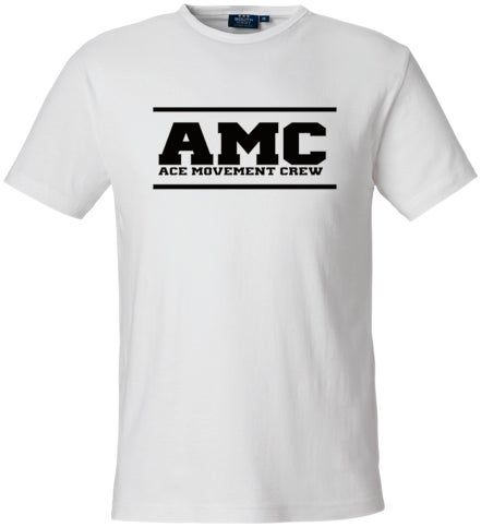 Image of AMC T-Shirt White
