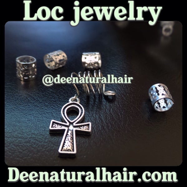 Image of Ankh Loc jewelry