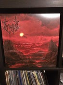 Image of Isenblast - Screams In Cold Silence LP, Cassette, and CD