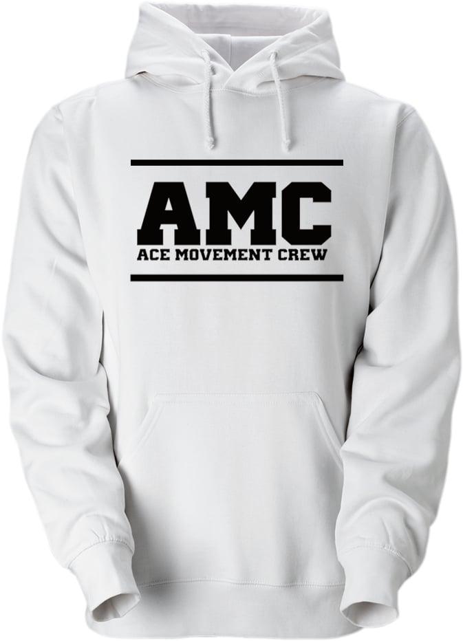 Image of AMC Hoodie