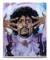 Prince Dave 16x20 Print 2nd Edition