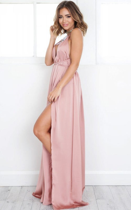 Image of Dream Dress Pink