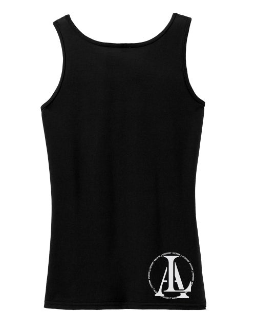 Image of Legendary American Womens Knucklehead tank top