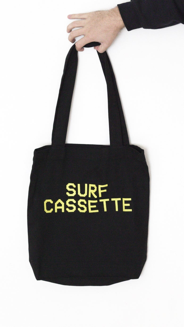 Image of Brand Identity Tote