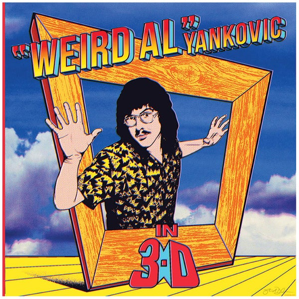 Image of Weird Al