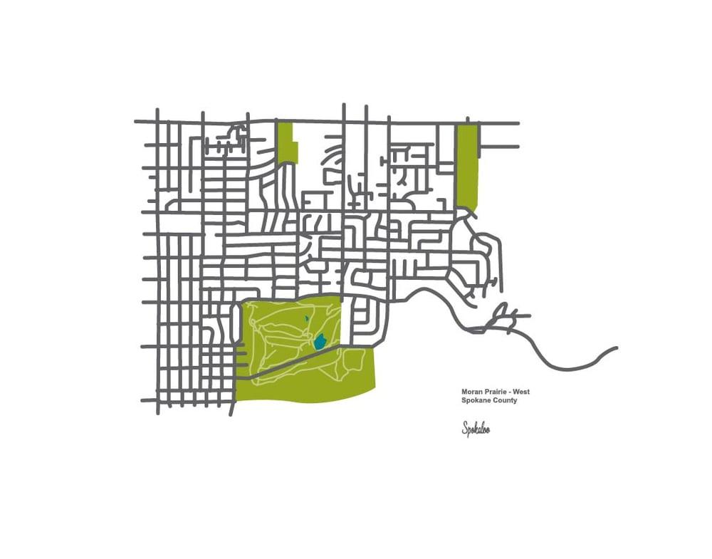 Image of Moran Prairie - West
