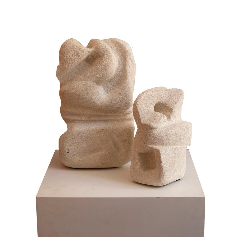 Image of Esculturas Albert Tormos / Francia / Años 70