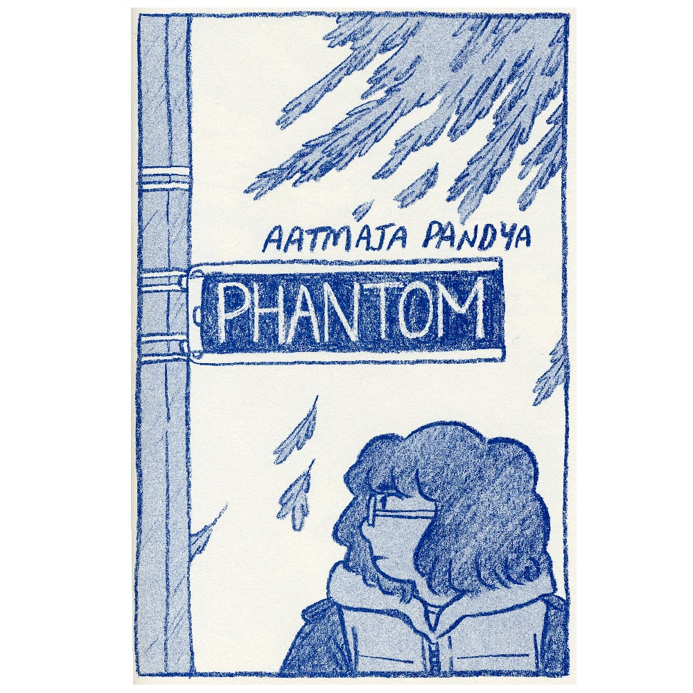 "Image of Aatmaja Pandya ""Phantoms"""