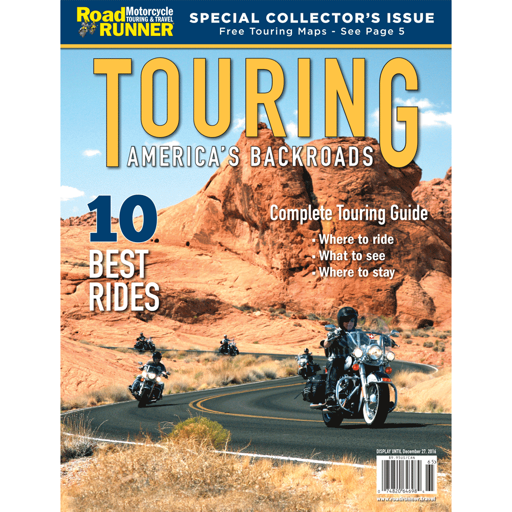 Image of 2016 Special Collector's Issue