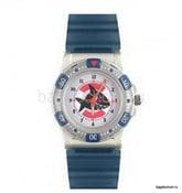 Image of Reloj de pulsera del Capitán Sharky