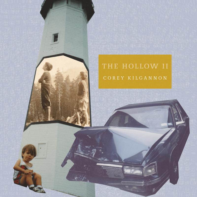Image of The Hollow II Vinyl Pre-Order