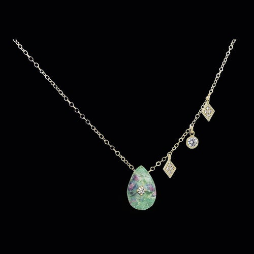 Image of Drop Constellation Neck (more colors)