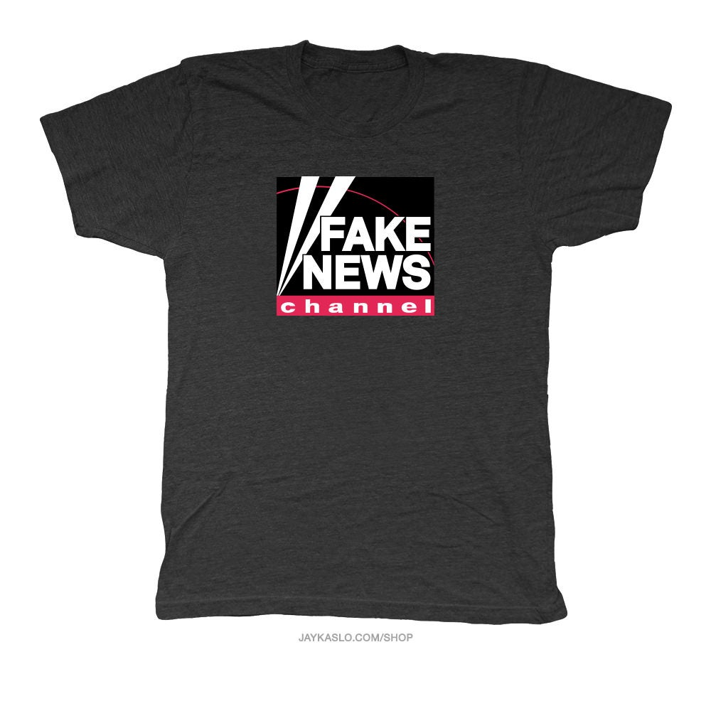 Image of FAKE NEWS