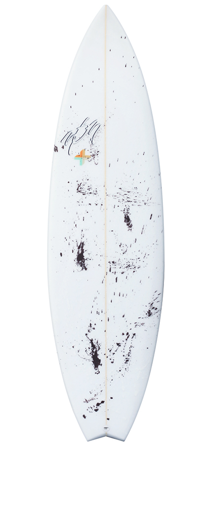 Image of 303 SURFBOARDS X JUNXJO JJ3 MODEL