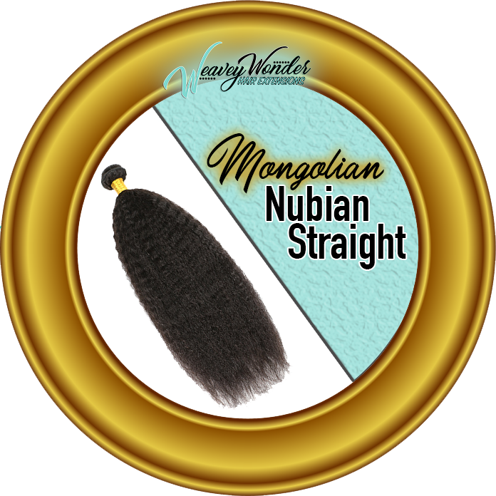 Image of Virgin Mongolian Nubian Straight