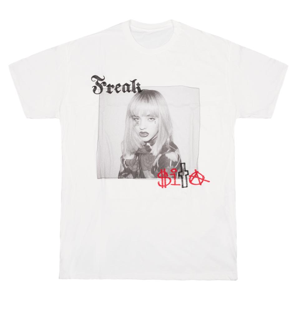 Image of Freak Sita Unisex Tshirt