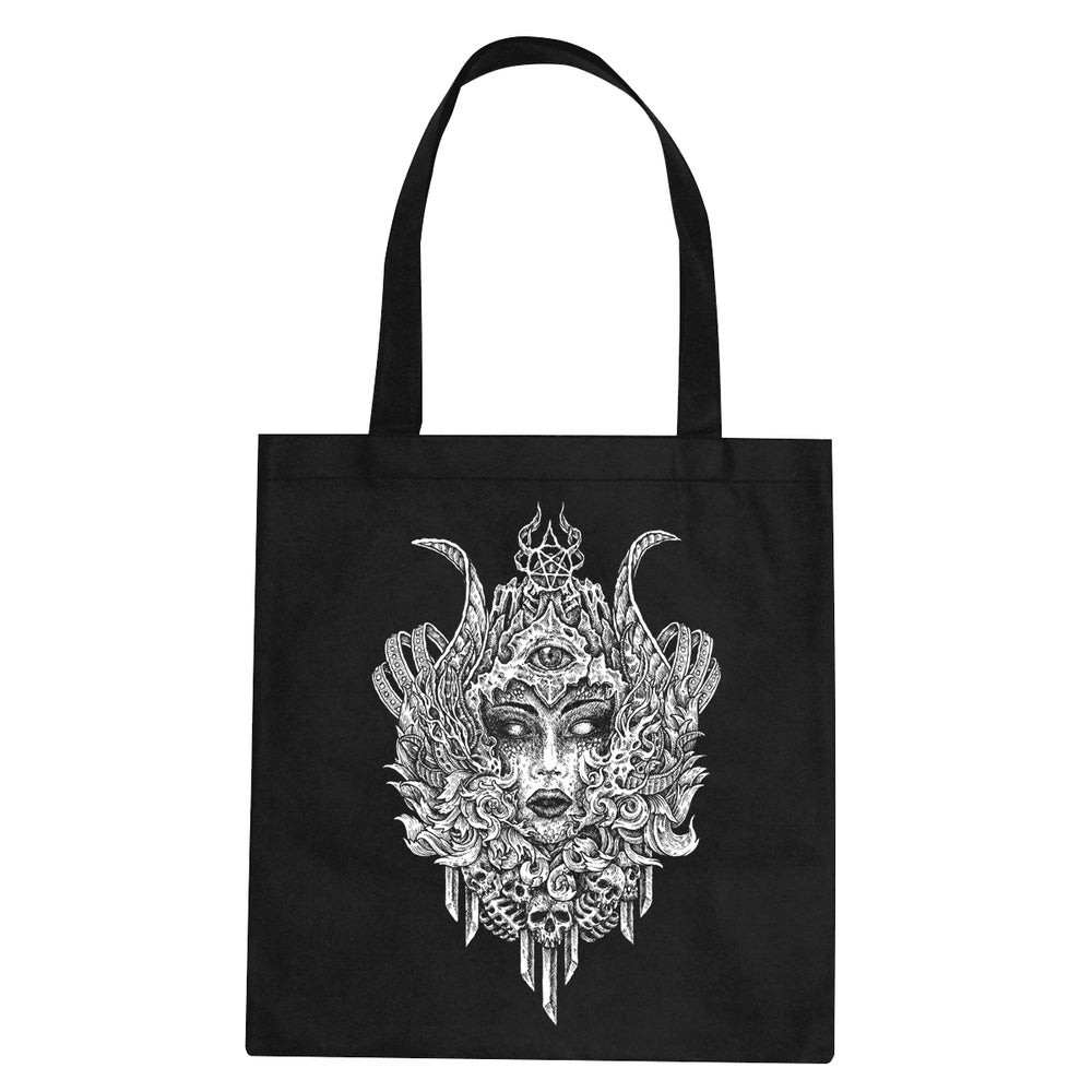 QUEEN OF DAMNED - TOTE BAG