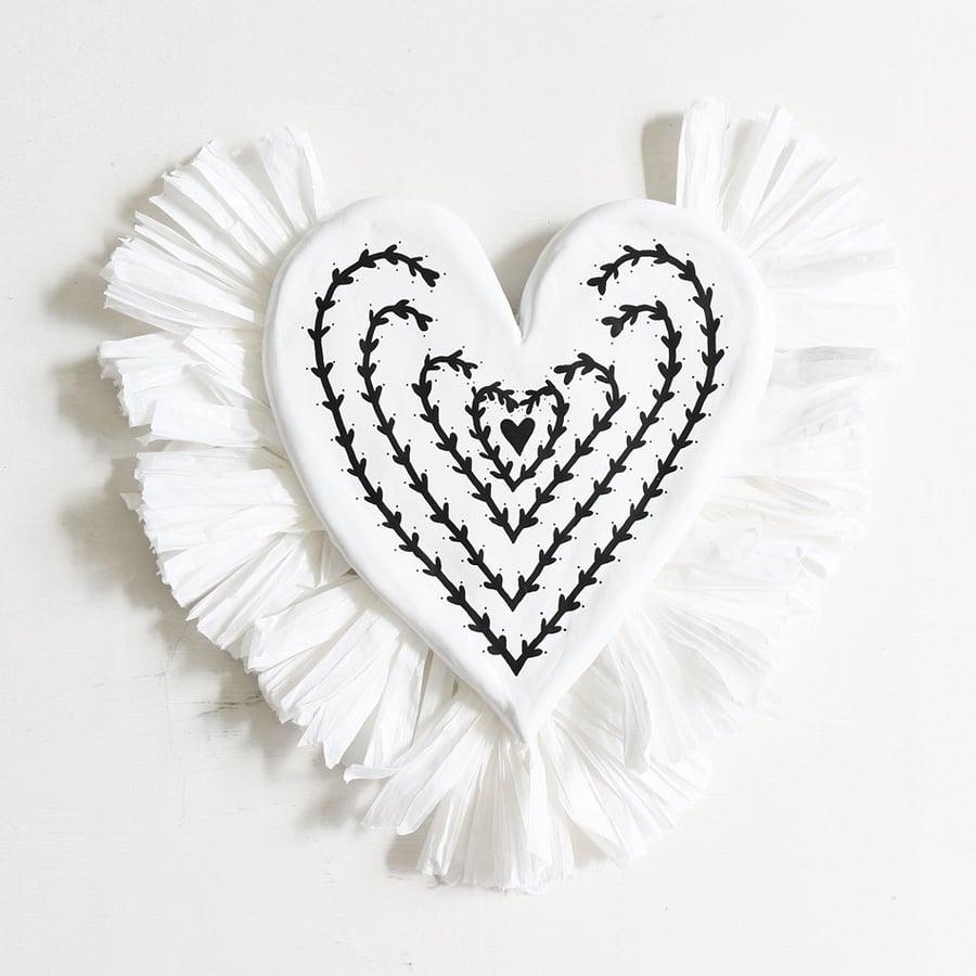 Image of Flutter Heart