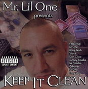 Image of Mr. Lil One – Keep It Clean