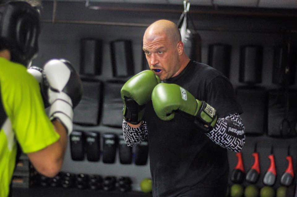 Image of MMA Quickstart