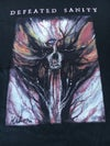 DEFEATED SANITY - Dharmata T-Shirt (only XL)