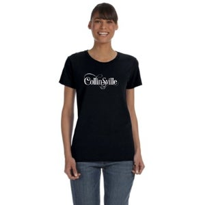 Image of Genuine Collinsville Women's Classic Grey or Black