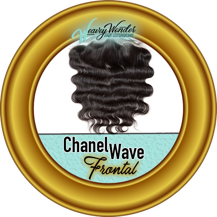Image of Chanel Wave Frontal
