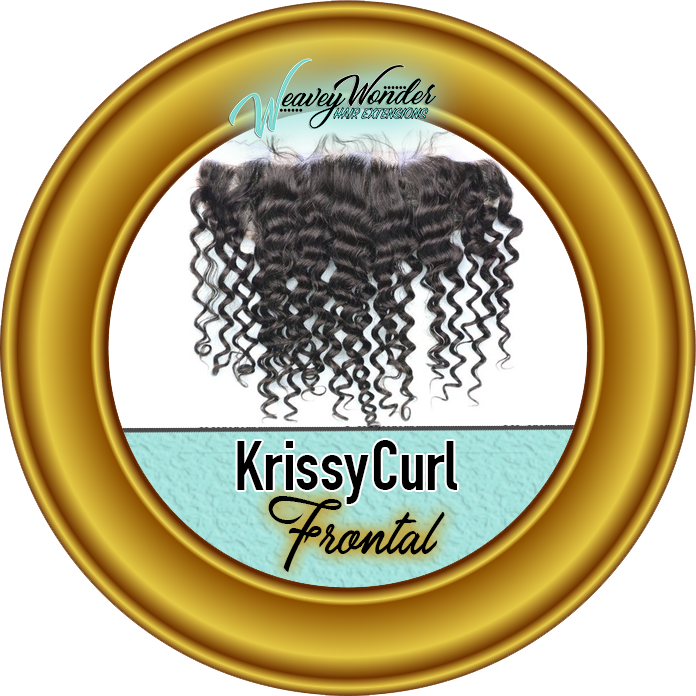 Image of Krissy Curl Frontal