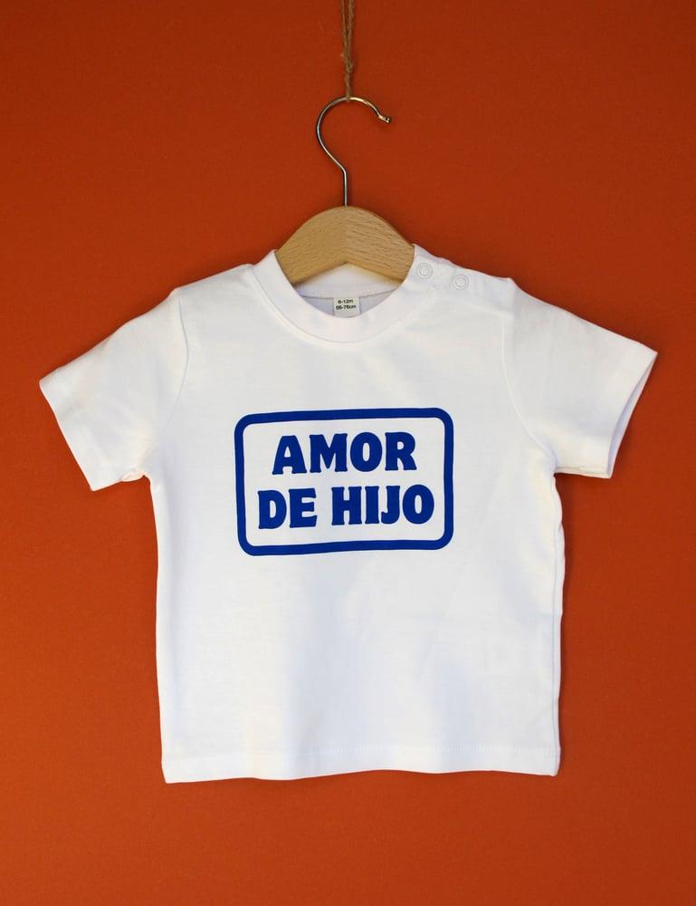 Image of Amor de Hijo