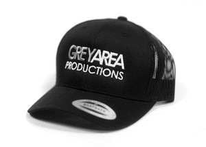 Image of Grey Area Hats - Super Heady!