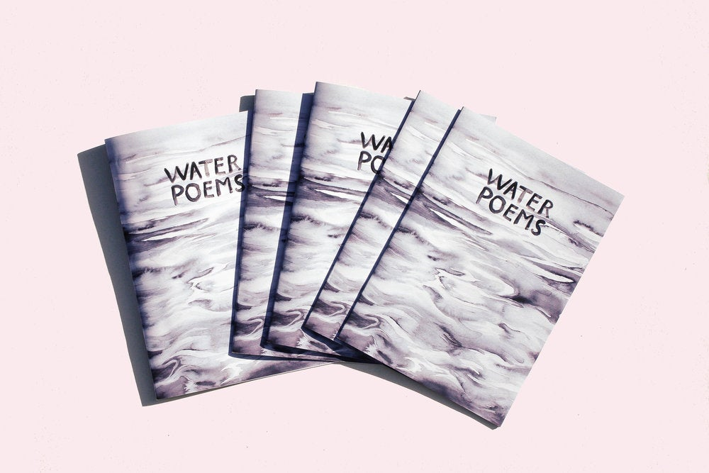Image of Water Poems