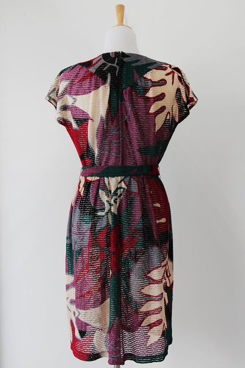 Image of SALE Fern Gully Dress (Orig $55)